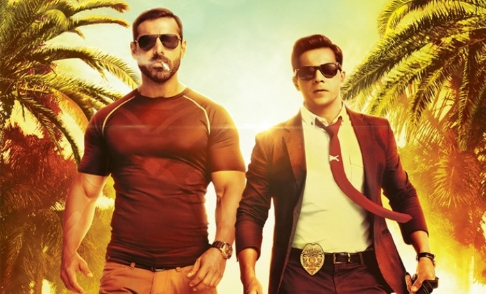 Dishoom Promotions: After Jacqueline And John, Varun Also Falls Ill