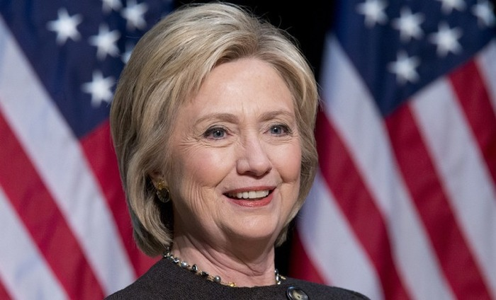 Our Country Needs Your Ideas And Commitment: Hillary Clinton