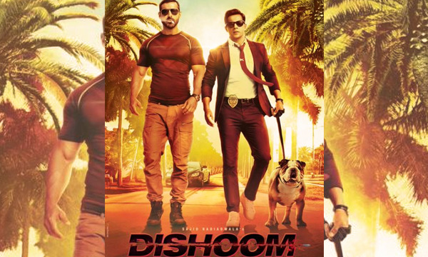 Dishoom: Movie Review: Interesting Plot With Amazing Bromance Makes It Surprisingly Watchable!