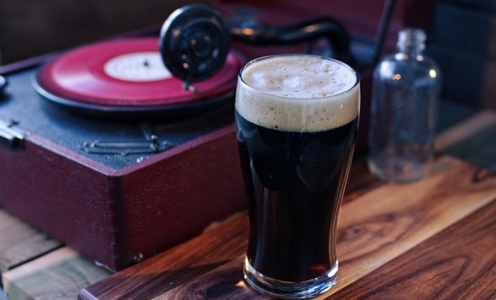 Music Brews Beer To Life: Study