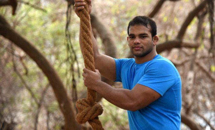 Narsingh Yadav's Dreams Shatter, Fails The 2nd Dope Test In Olympics