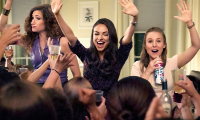 Movie Review: Bad Moms