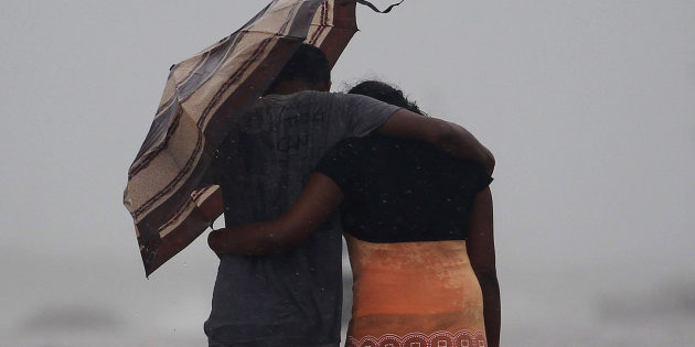 A College Couple Was Expelled In Kerala For Living-In Together