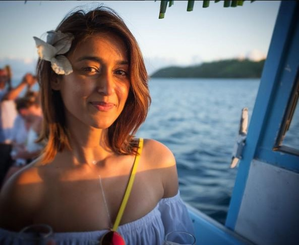 Don't Miss: Ileana D'cruz's Sizzling Hot Photos Captured By Boyfriend