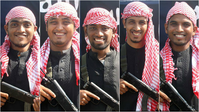 Dhaka Terror Attack's Deadly Five: How These Educated Kids Turned ISIS Preys