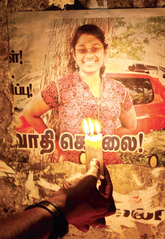 Complete Story Behind Infosys Employee Swathi S' Murder In Chennai