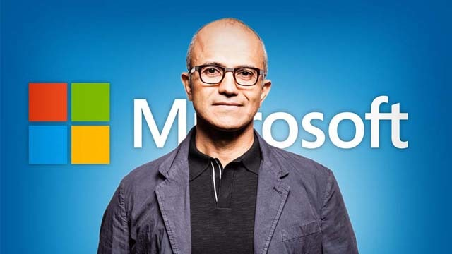Satya Nadella: Know The Story Of The Most Valued Tech CEO Of The World