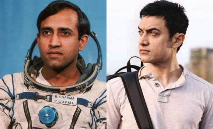 Aamir Khan May Be Starring In Astronaut Rakesh Sharma's Biopic