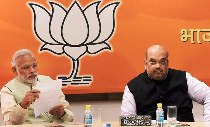 17 New Faces In Modi Government; Javedekar Elevated To Cabinet Rank