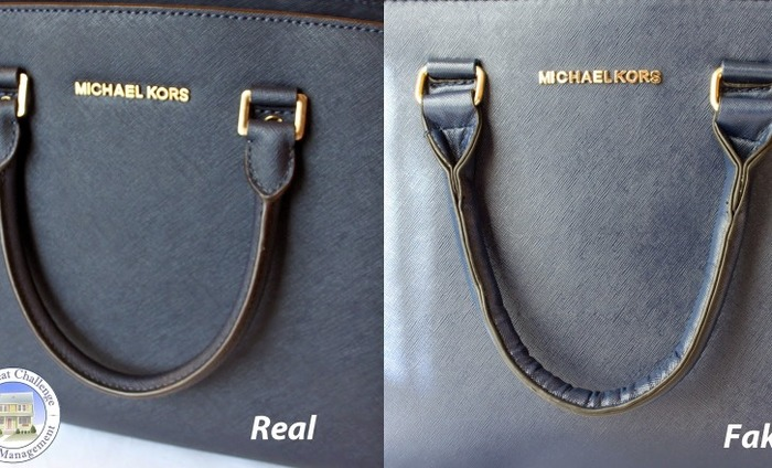 How To Spot Difference Between Fake And Real Designer Handbags