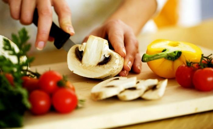 Eating Homemade Food Can Help Keep Diabetes At Bay