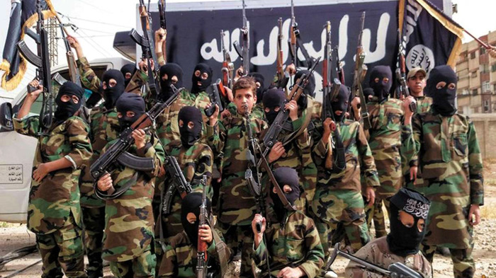 ISIS Terror Spreads Rapidly As Young Minds Get Recruited Into This Barbaric Organisation