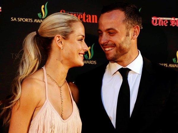Oscar Pistorius Charged For Murdering Girlfriend Reeva Steenkamp Sentenced To Six Year Imprisonment