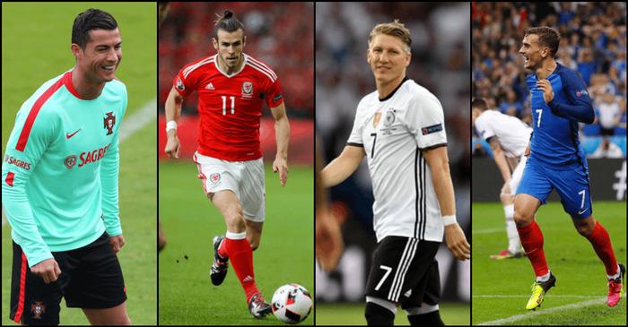 UEFA Euro 2016: Portugal Beat Wales 2-0, Germany V/s France Tonight
