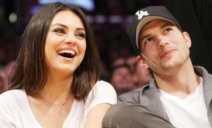 Hollywood Actress Mila Kunis Used To Hate Her Current Husband, Kutcher