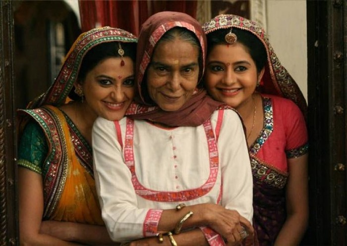 It's A Wrap: Balika Vadhu Going Off-Air; Last Episode On July 31