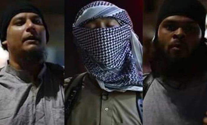 Three Bangladeshi Youths, A Dentist, MBA Student And Singer Appear In An ISIS Video
