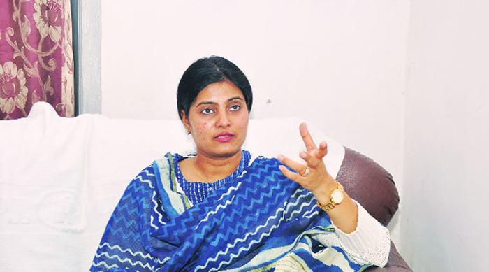 Meet The Next Iron Woman From Modi's New Cabinet: Anupriya Patel