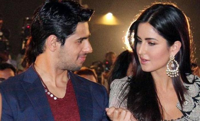 Katrina Takes Her Work Very Seriously, Says 'Baar Baar Dekho' Co-Star Sidharth Malhotra