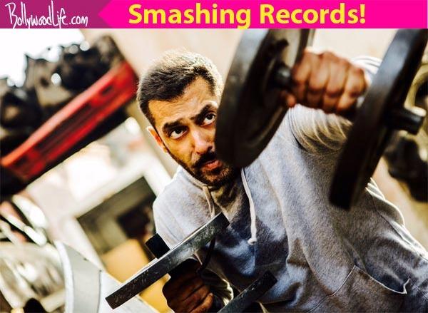 7 Records That Salman Khan's Sultan BROKE On Day 1
