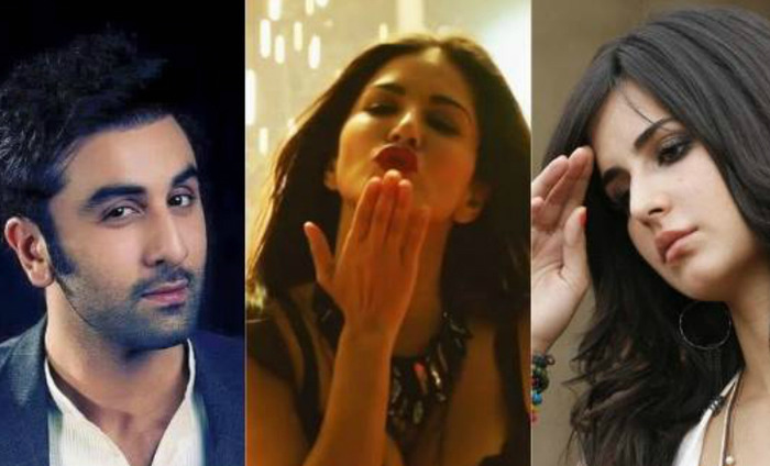 Sunny Leone Teams Up With Ranbir, Katrina For Song In Fuddu