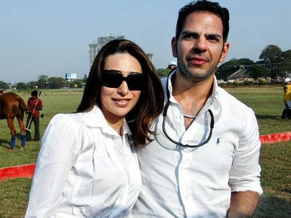 Karisma's Ex-Husband Loses His Cool On Spotting Her With Boyfriend Sandeep