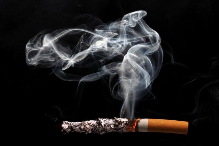 Cigarette Brands Increase Pictorial Warnings From 20% To 85%