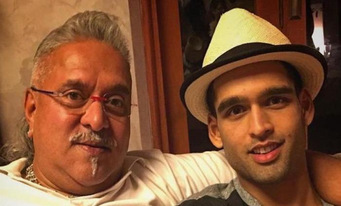 Watch: Video Showing Vijay Mallya Watching IPL Final Goes Viral