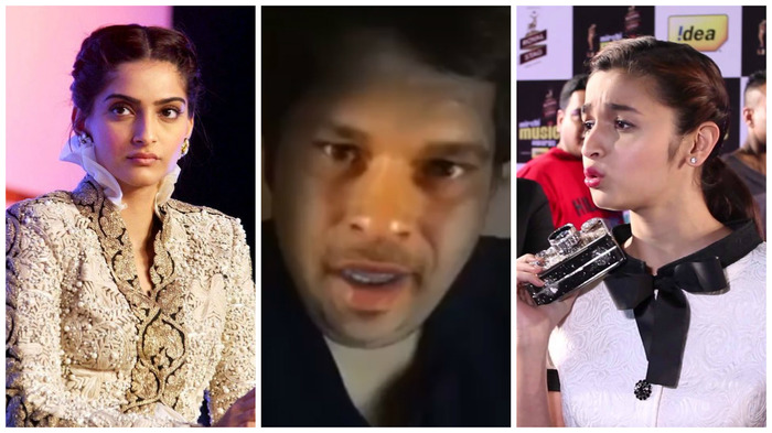 These 5 Indian Celebrities Come Out In Support Of Tanmay Bhat