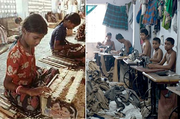 22-year-old Girl Rescues At Least 111 Child Labourers From Factories In Gujarat!