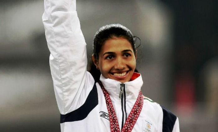 Indian Olympian Anju Bobby George Accuses Kerala Sports Minister Of Insulting Her