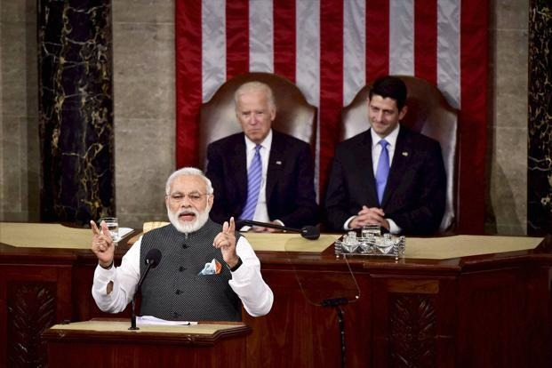 Narendra Modi's Speech In US Congress: Our Favorite Excerpts From His Finest Speech