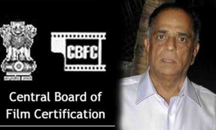 Pahlaj Nihalani Must Step Down As Censor Board Chief: Congress