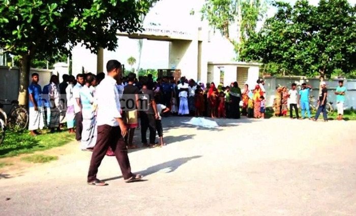 Inmate Of Hindu Ashram Hacked To Death In Bangladesh