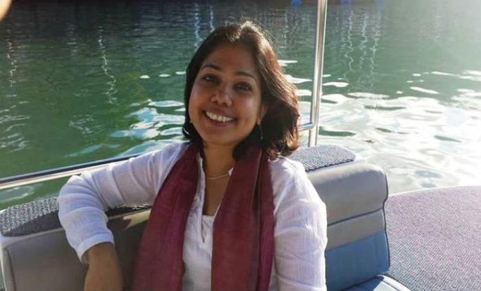 Indian NGO Worker Judith Abducted In Kabul, Sushma Swaraj Assures Safe Return