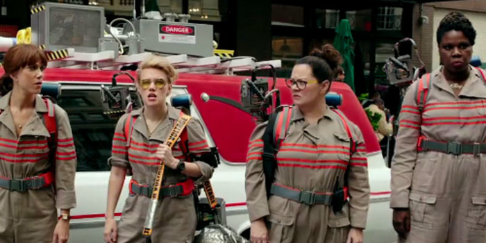 New Guinness World Record Set In Singapore In 'Ghostbusters' Style