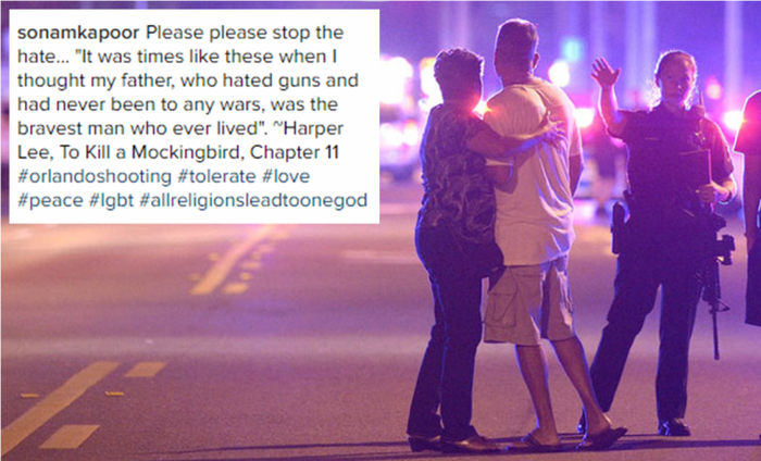Orlando Shooting: Here's What Bollywood Had To Say About The Massacre