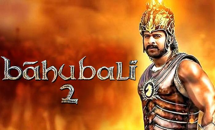 Baahubali 2 Soon To Wrap Up Its Shooting