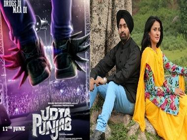 Punjabi Film On Drug Abuse Gets Clearance Amidst The Udta Punjab Issue