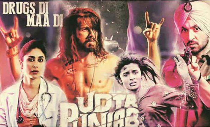 Haryana & Punjab High Courts Demand Pre-Screening Of 'Udta Punjab'