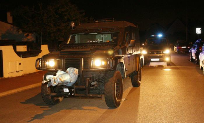 Senior French Officer & Partner Stabbed By Islamic State Sympathiser