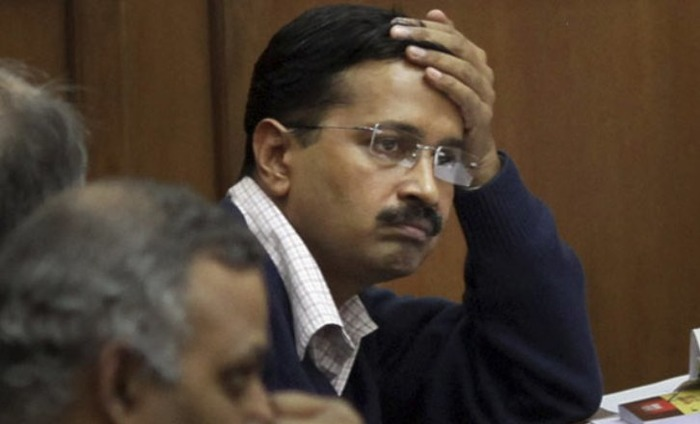 President Rejects 21 AAP MLA's Exemption From ''Office Of Profit''; Delhi May Face Bypolls