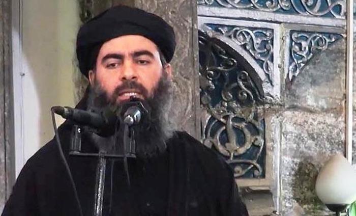 ISIS Leader Abu Bakr Al-Baghdadi Killed In Air Strike By The US