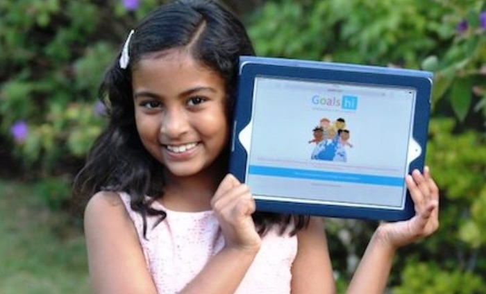 Apple Developer Conference's Youngest Attendee Is A 9Yr Old Indian-Origin Girl