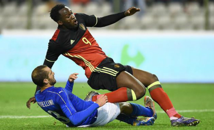 Italy's Big Win Against Belgium In Euro Cup Gives Tournament A Great Start
