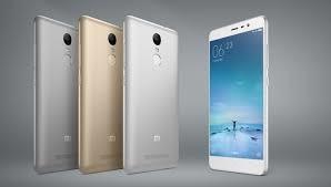 Smartphones Below Rs.10k For Senior Citizens - Xiaomi Redmi Note 3
