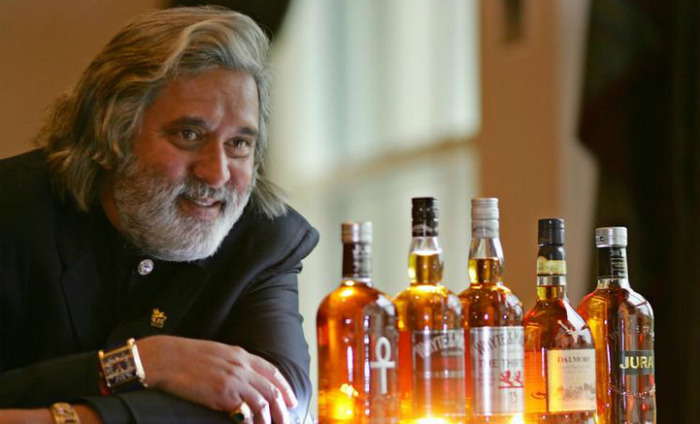 Vijay Mallya's Proclaimed Offender Tag May Deport Him Out Of U.K.