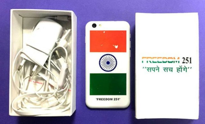'Freedom 251' Smartphone Set For Delivery From June 28: Top Officials