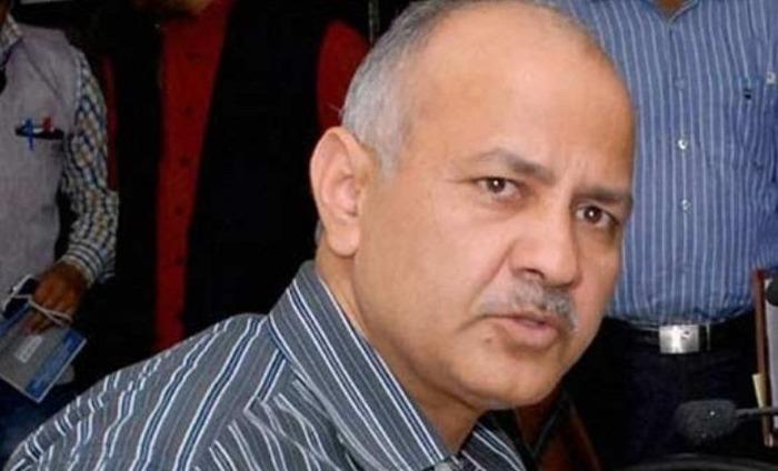 Jaitley Praised Delhi's Bus Aggregator Scheme: Manish Sisodia