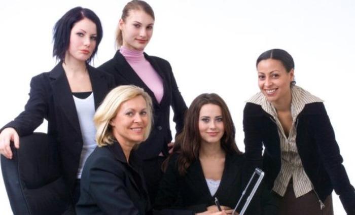 Working Women Reach Record Highest Level In Britain